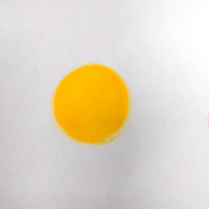 レノベイティングカラー補修チューブ バターキャップ