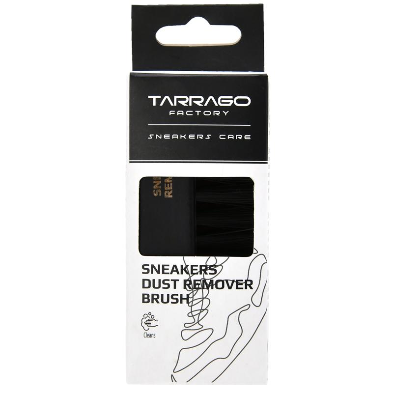 タラゴ スニーカー ダストリムーバーブラシのパッケージ画像です。